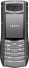 Vertu Ascent Ti Carbon Fiber