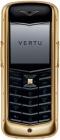 Vertu Constellation Gold Black