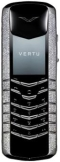 Vertu White Gold Full Pave Diamonds