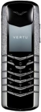 Vertu White Gold Half Pave Diamonds