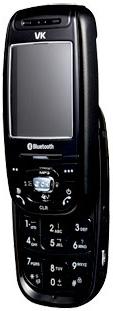 VK Mobile VK4000