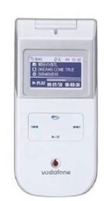 Vodafone V803T