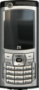 ZTE F608