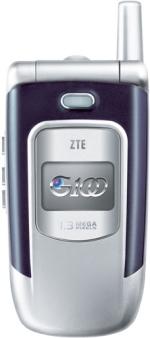 ZTE G100