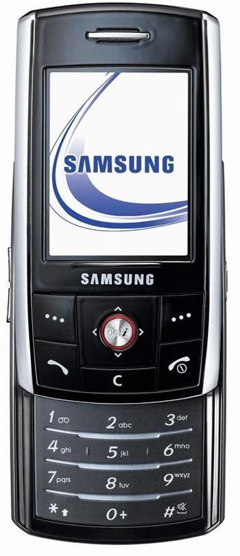 samsung d900i прошивкa: