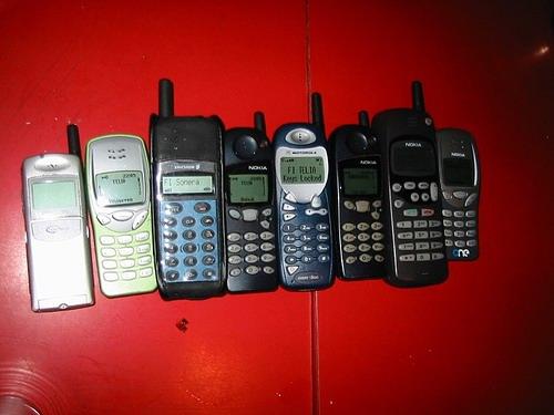 Как сделать из старого телефона в новый 632