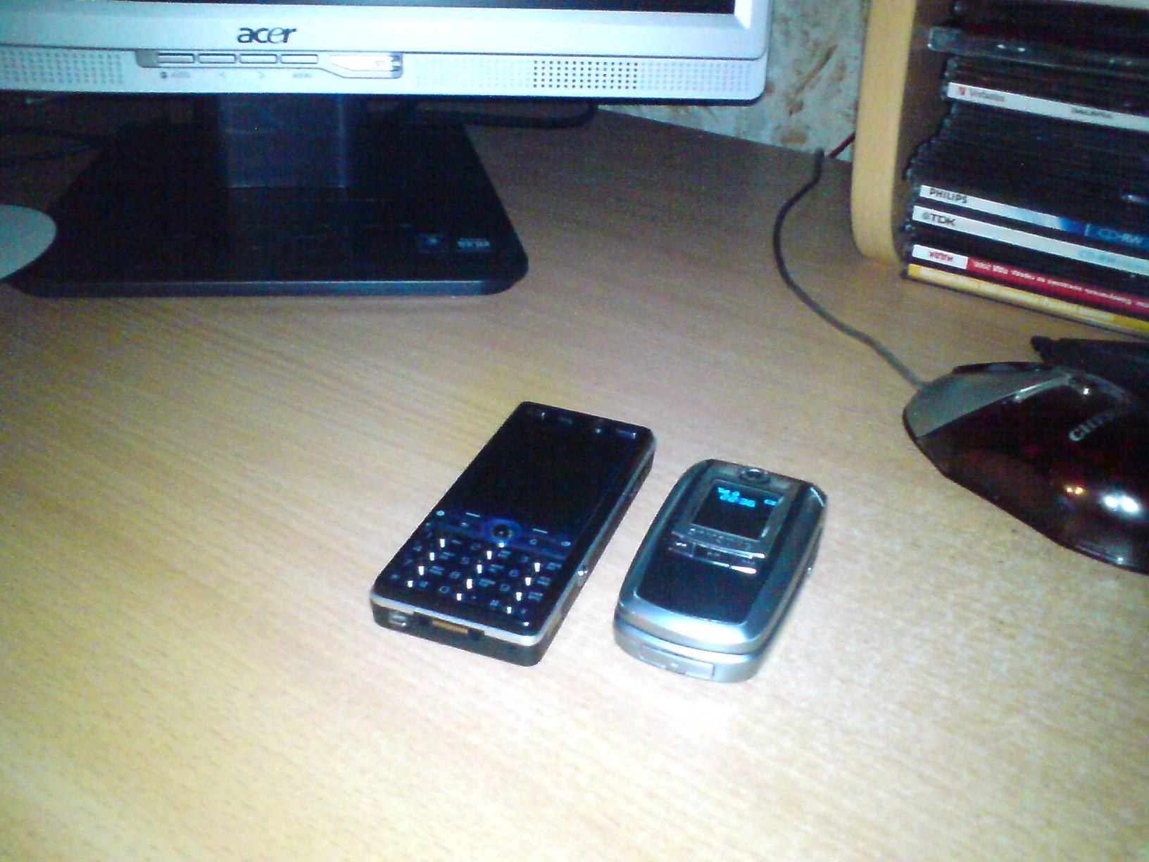 Видео для мобильного телефона, смартфона sony ericsson w610i