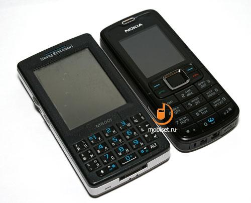 3110 Black * Nokia 3110 classic * Батарея Nokia BL-5C * Гарнитура Nokia HS-40 * Зарядное устройство Nokia...