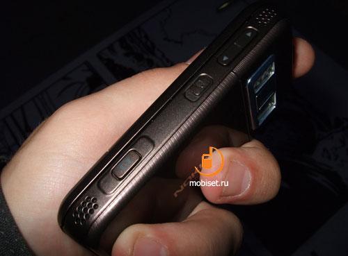 Презентация Nokia N79 и Nokia N85