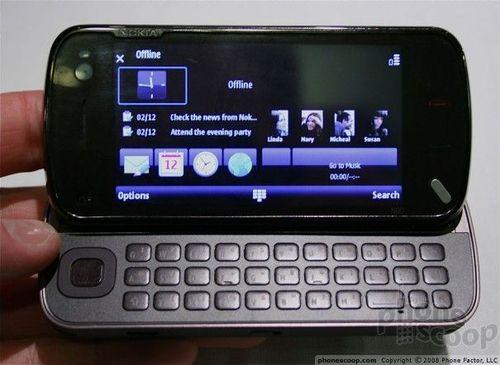 Куплю Nokia n97