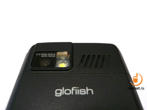 E-TEN glofiish V900/X900