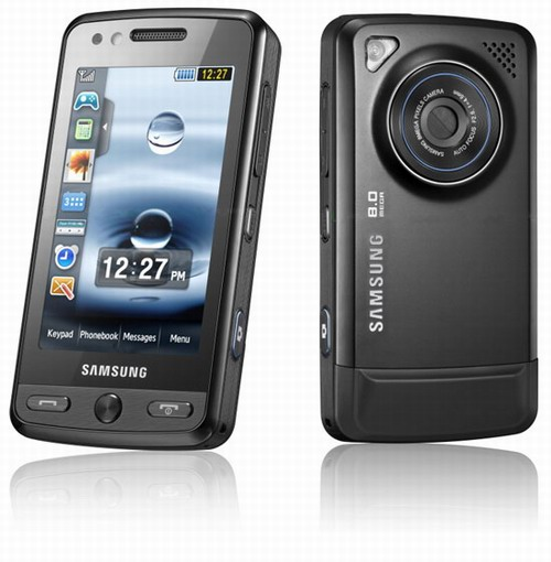 Samsung М8800 Pixon