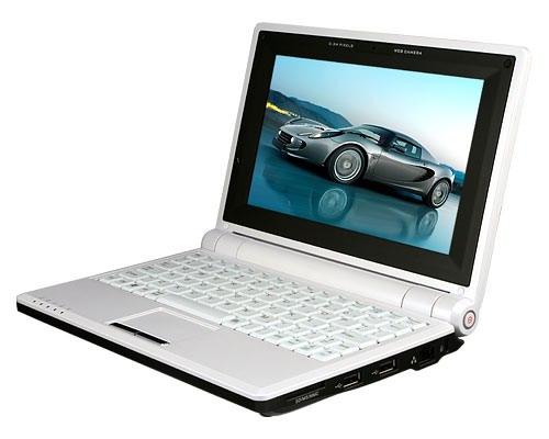 RoverBook U800