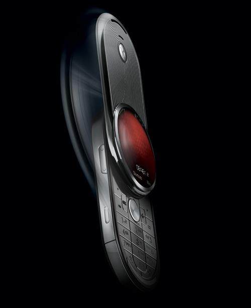 Motorola V.