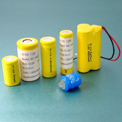 Испытан новый тип электрохимического аккумулятора