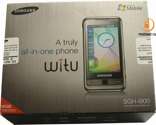 Настроить интернет телефоне samsung i900 телефон samsung d830 в наличии