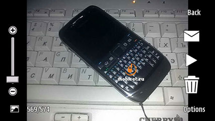 reference manual nokia 5800