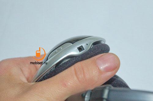 Nokia BH-501