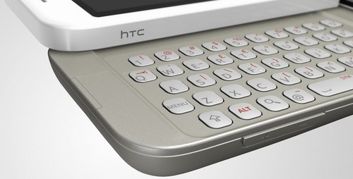 T-Mobile (HTC) G1