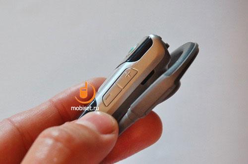 Sony Ericsson HBH-PV712
