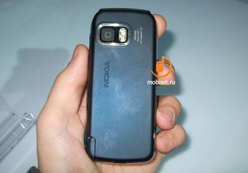 Nokia Way 2008