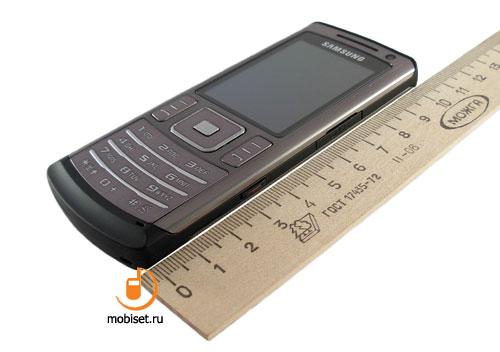 Samsung SGH-U800