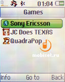 Sony Ericsson R306
