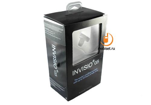 Invisio G5
