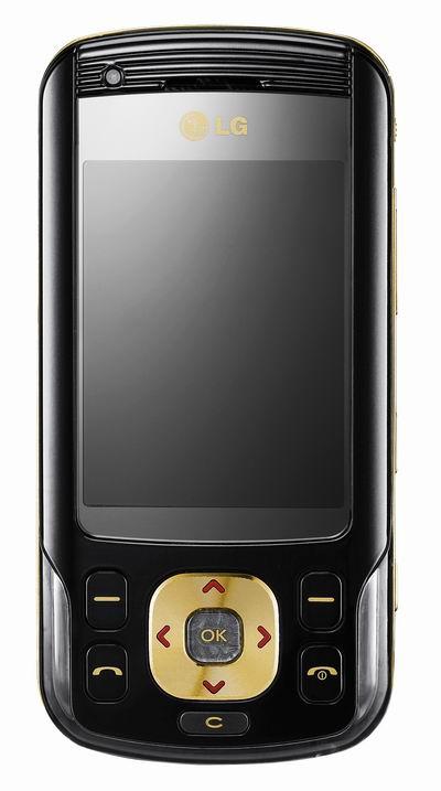 LG KC560