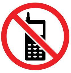 Вред телефона