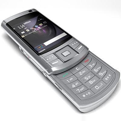 Samsung SGH-G810