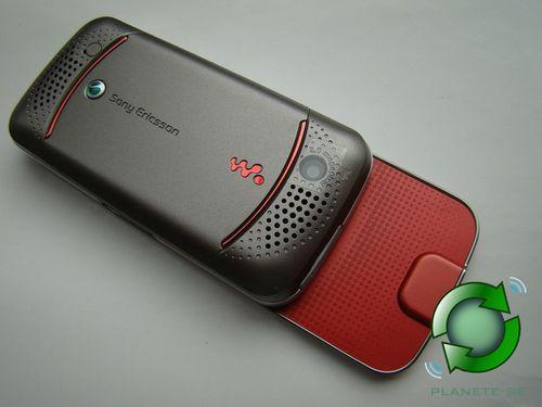 ...серию отличных фотографий новинок от Sony Ericsson: 5-мегапиксельного камерафона C903 и музыкального слайдера W395.