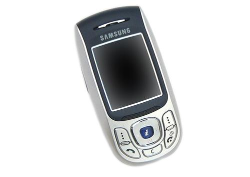 Samsung E-series
