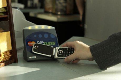Мобильные платежи в России