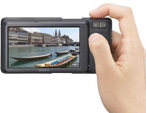 Sony на CES 2009