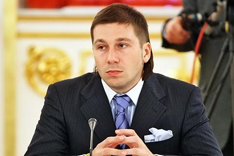 Дело Чичваркина