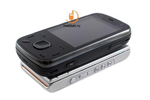 Nokia N86 8MP