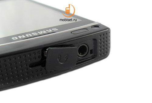 Samsung i8910 HD