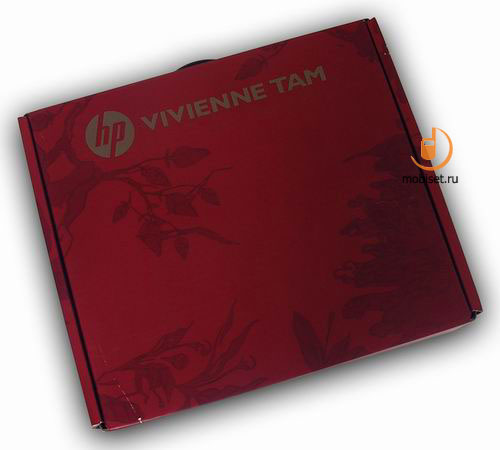 HP 1099 Vivienne Tam