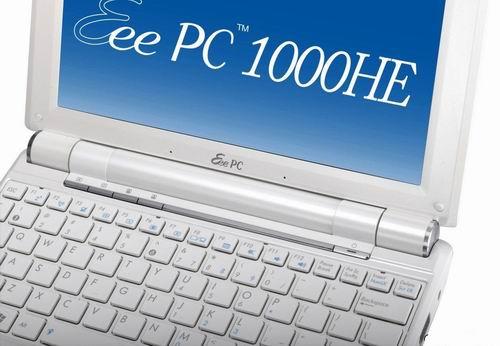 Asus EeePC 1000HE