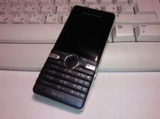 Samsung GT-S8000