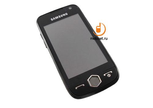 Samsung Jet S8000