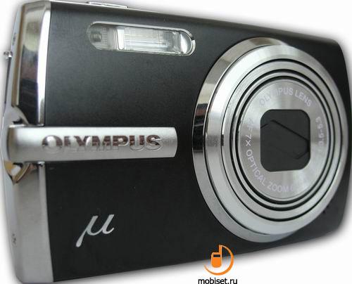 Olympus µ1010