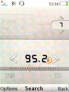Sony Ericsson C510