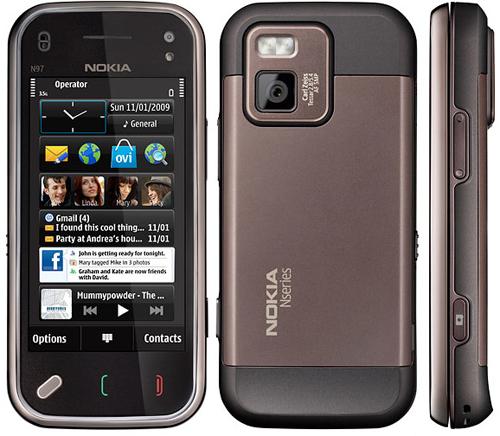 На этот раз Nokia представила