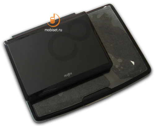 Fujitsu AMILO M2010
