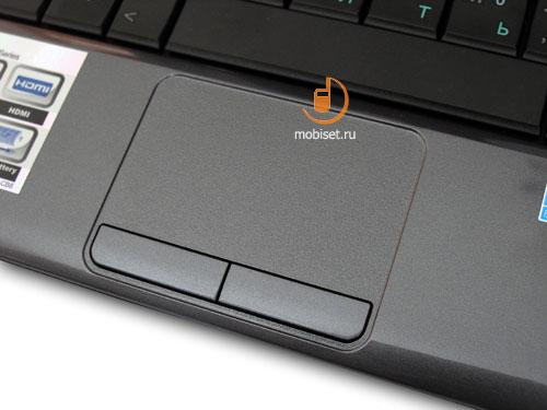Нажатие у все символьные клавиши u210 большие и менять свои привычки при переходе с обычной клавиатуры особо не