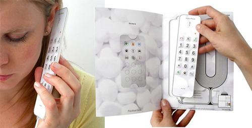 Одноразовые телефоны