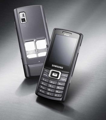 Samsung GT-C5212 DuoS