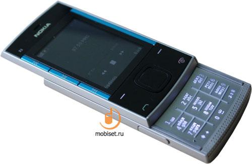 Nokia X3
